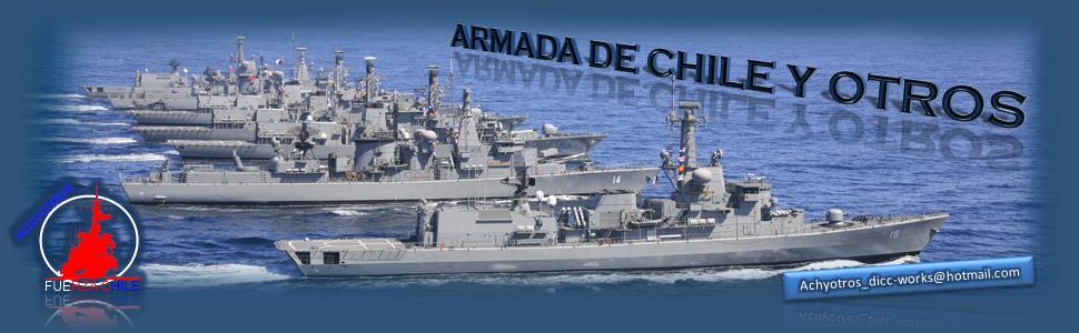 Armada De Chile y Otros