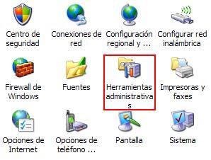 Cambiar el nombre de Administrador en XP