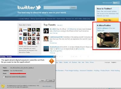 twitter-malware