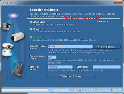 active-webcam