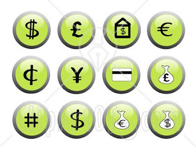 http://3.bp.blogspot.com/_O-jNuGFNKHk/SnKHzZ3FL2I/AAAAAAAAATs/EO5VrpF9els/s400/18573-Clipart-Illustration-Of-Set-Of-Green-Financial-Icon-Buttons-With-Black-And-White-Icons-Including-A-Dollar-Sign-Euro-Sign-And-Money-Bags.jpg