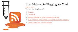 blog, pub, ipub, ipub.ca.cx, jean julien guyot, infopub.blogspot.com, How Addicted to Blogging Are You