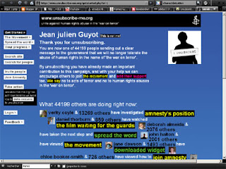 amnesty, societal, ipub.ca.cx, infopub.blogspot.com, jean julien guyot, strategist