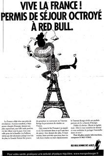 red bull, jean julien Guyot, blog, pub, infopub.blogspot.com, ipub.ca.cx
