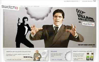 swatch, jean julien guyot, james bond Villain, infopub.blogspot.com, ipub.ca.cx, blog, pub