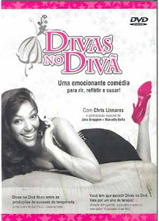 diva Divas no Divã – Nacional