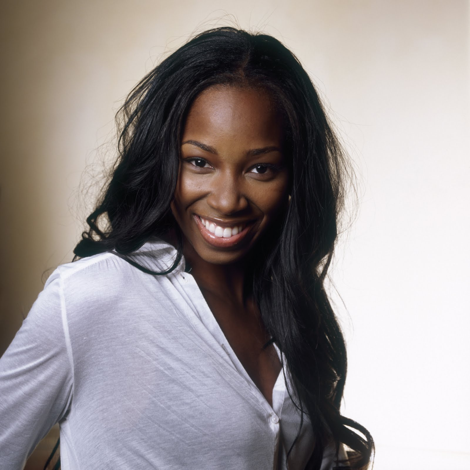 Jamelia - Picture Actress