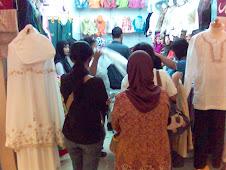 Busana Muslim Rumah Madani