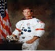Biografía de David Scott [Astronauta - Espacio - NASA]