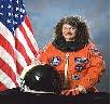 Biografía de Susan Helms [Astronauta - Espacio - NASA]