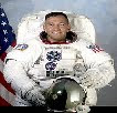 Biografía de Carlos Noriega [Astronauta - Espacio - NASA]