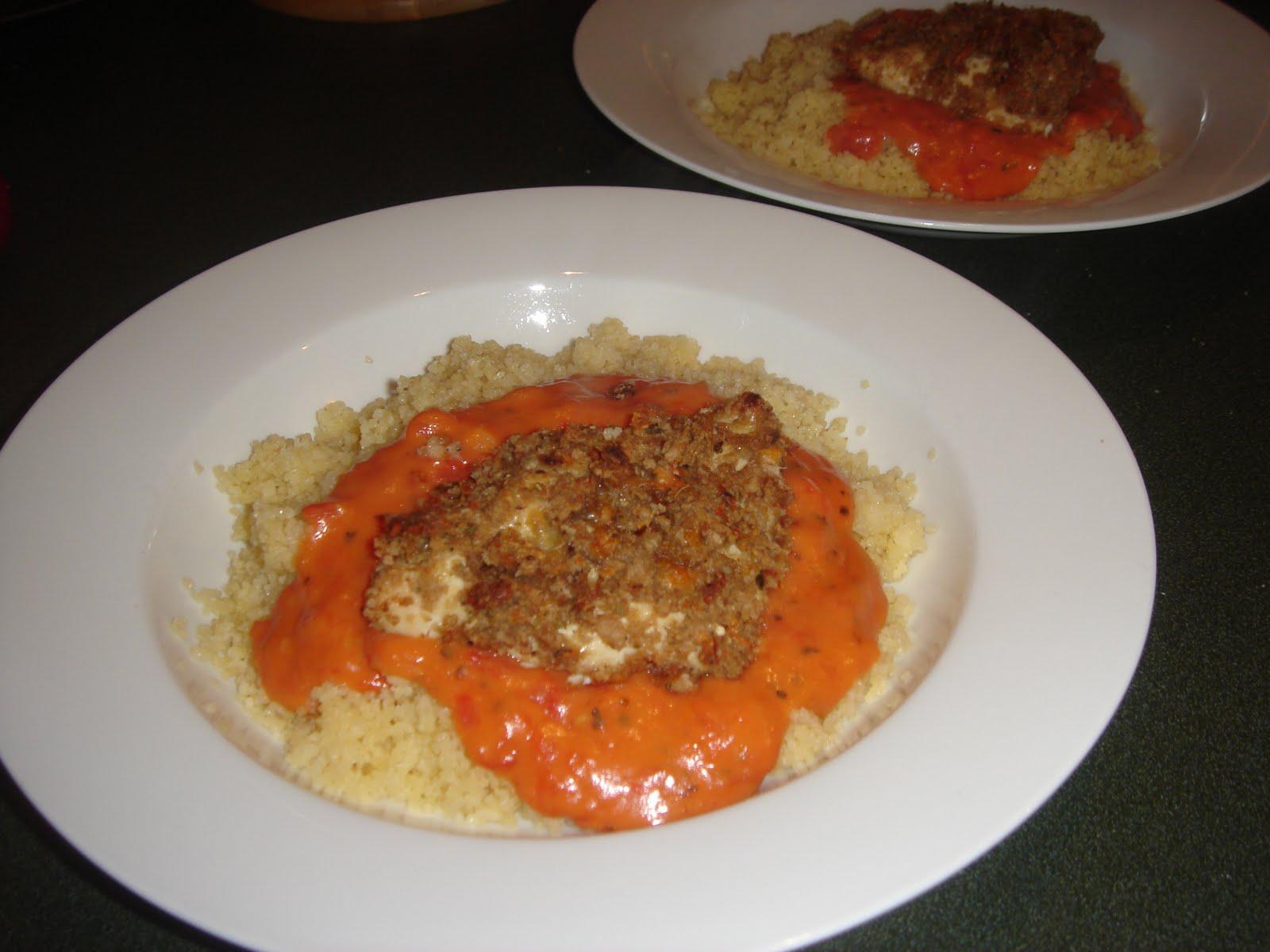 Craving Fresh: What to eat Wednesdays - Parmesan chicken ...