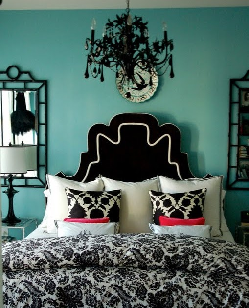 Image Result For Turquoise Bedroom Furniture
