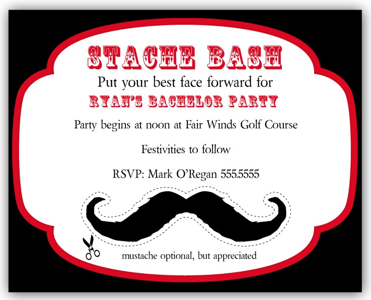 Doc700531 Wording for Bachelor Party Invitations Bachelor – Funny Party Invite Wording
