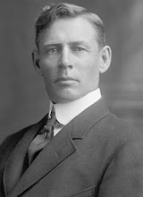 Charles A. Lindbergh - In 1913, he wrote Banking, Currency, and the Money Trust