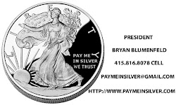Pay Me In Silver Contact Info