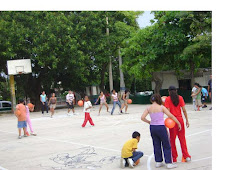 Cancha Basket Ball