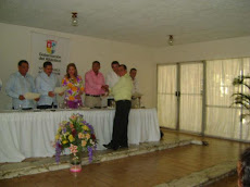 ENTREGA DE DIPLOMAS