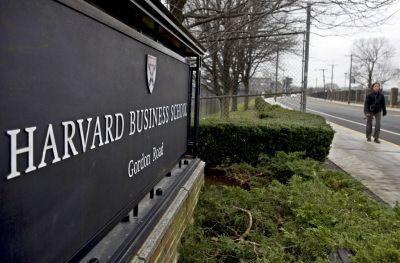 Harvard mba essay questions 2011
