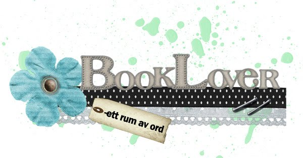 BookLover - ett rum av ord