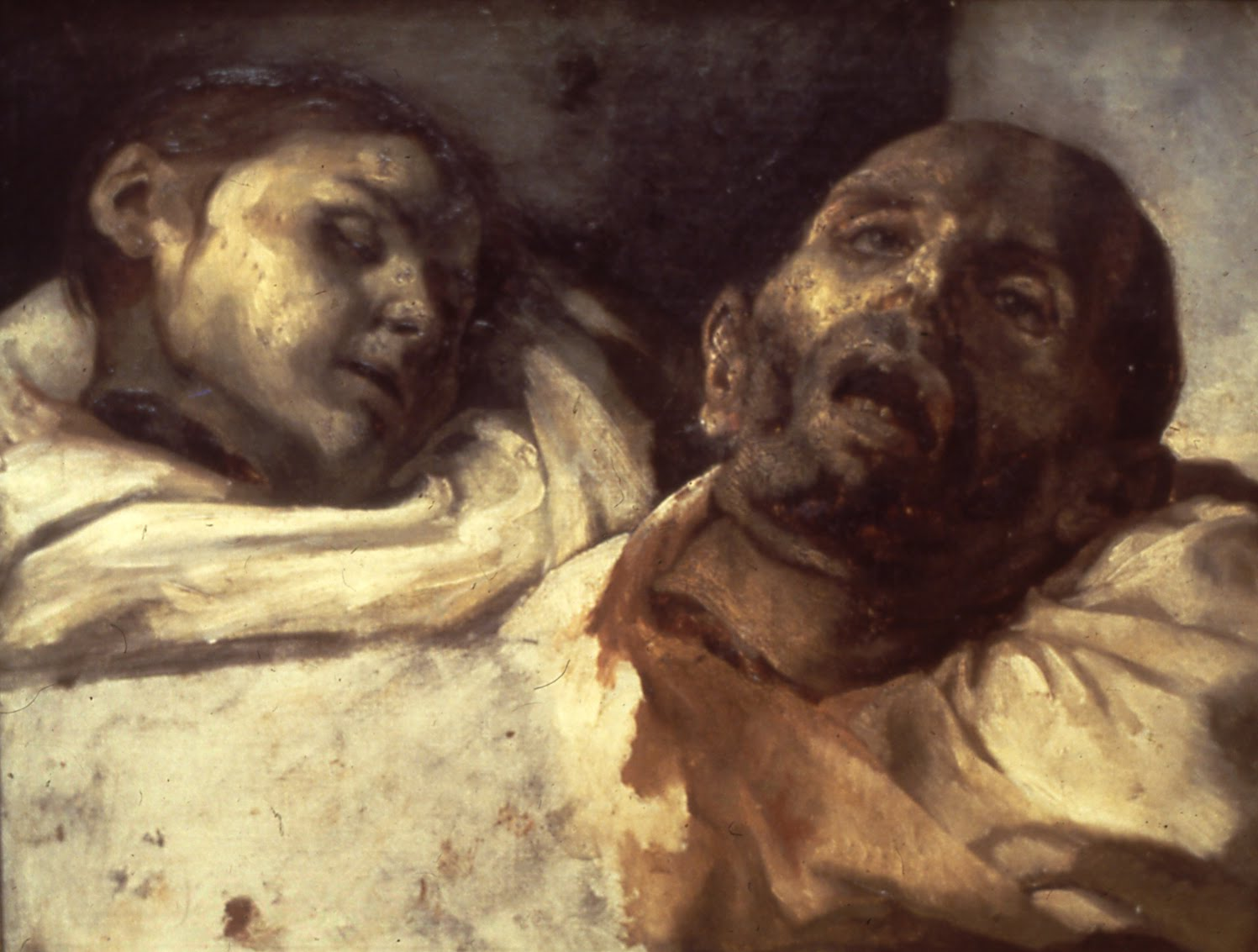 a biography of theodore gericault a french romantic painter Art historians regard the french romantic's employment of chiaroscuro on the bodies in the raft of the medusa as distinctively reminiscent french historians saw the raft of the medusa's though known today as the raft of the medusa, the painting was originally displayed under a far.