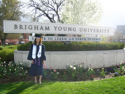 Enter to Learn; Go Forth to Serve - BYU Speeches