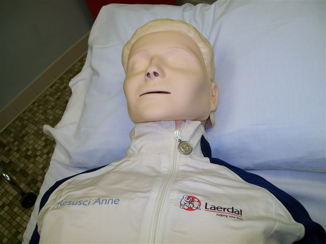 acls courses are provided