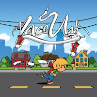 MGK Lace Up1 300x299 MIXTAPE OF THE MONTH