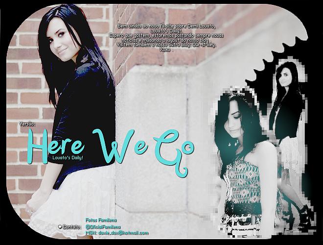 Lovato's Daily