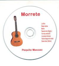 CD POQUITO MASCAO