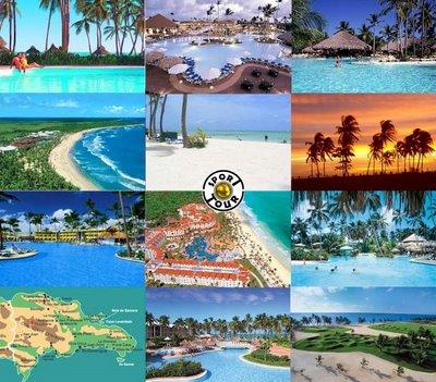 el turismo de la Republica Dominicana