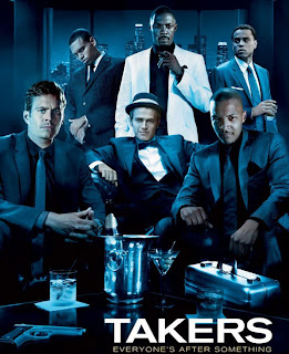 Takers 2010