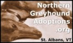 Vermonters, your next Greyhound is right here.