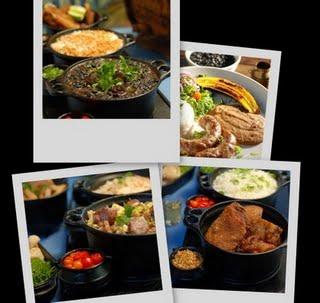 Diversidade gastronômica
