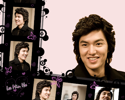 Boys Over Flowers: Wallpapers @ DeviantArt