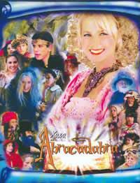 Filme online – Xuxa Abracadabra HD