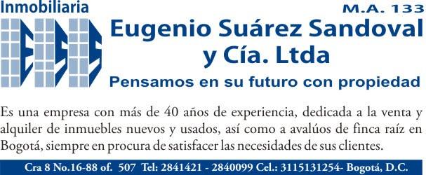 Eugenio Suarez Sandoval y Cia. Ltda.