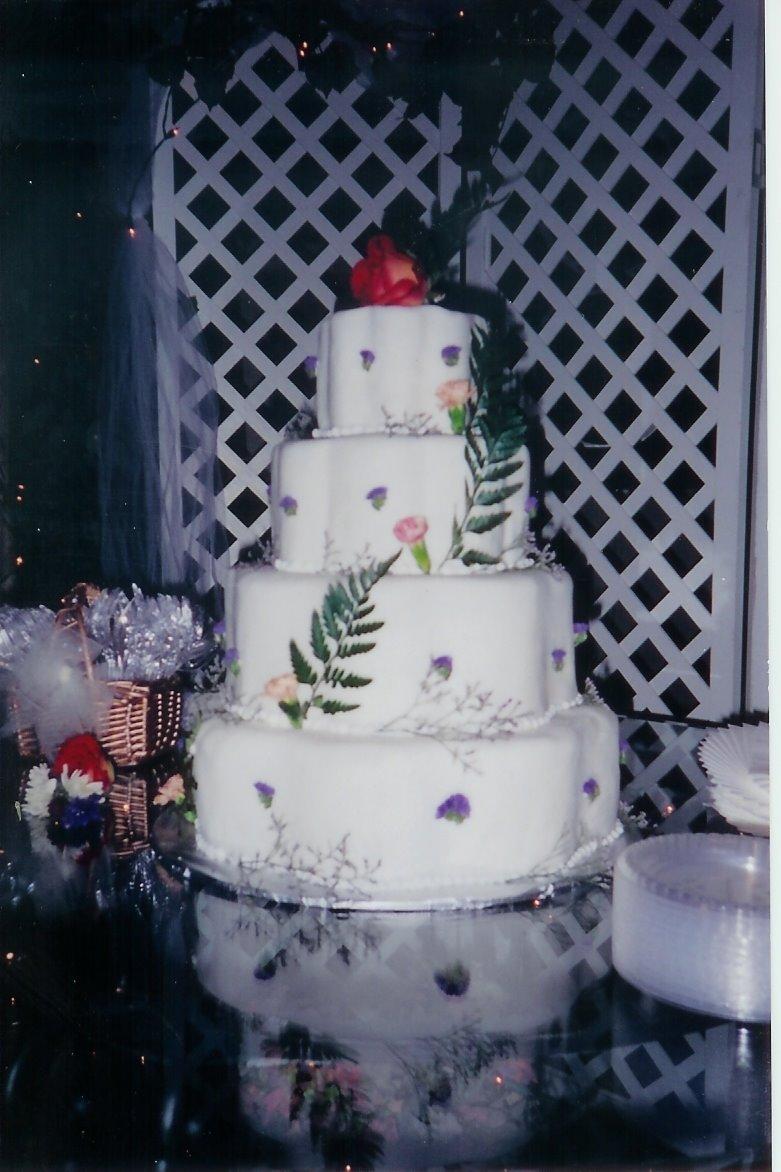 [Petal+Cake]