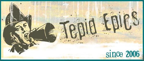 Tepid Epics