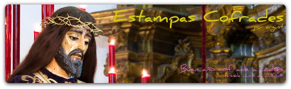 <center>Estampas cofrades</center>