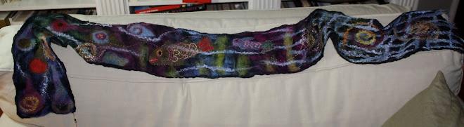 shana's scarf