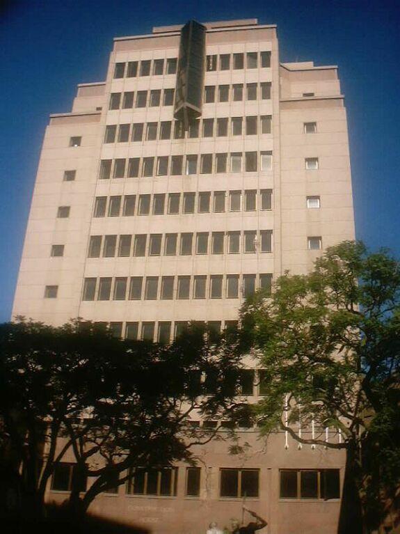 100 Greatest Zimbabweans Vernon Benele Mwamuka Zimbabwe S First Black Architect 100 Greatest Zimbabweans