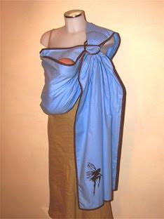 Μάρσιπος αγκαλιάς με σιδερότυπο νεράιδα