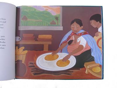 Παραδοσιακά, τα μωρά περνούν χρόνο στην αγκαλιά της μαμάς τους