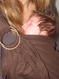 Πώς να ησυχάσει το μωρό αν έχει κολικούς!