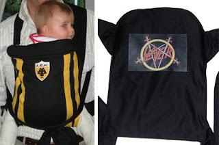 Mei tai για τον παππού φίλαθλο της ΑΕΚ και ένα για μια μαμά που ακούει Slayer!