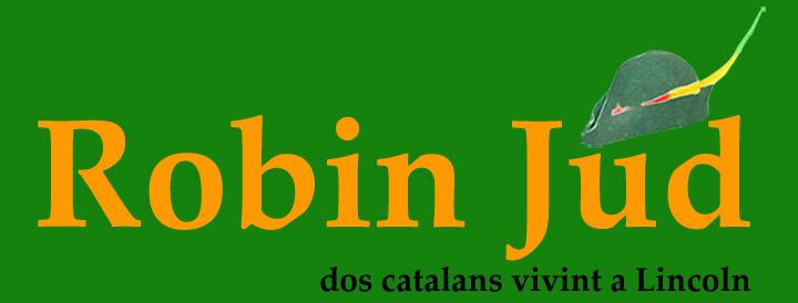 Robin Jud
