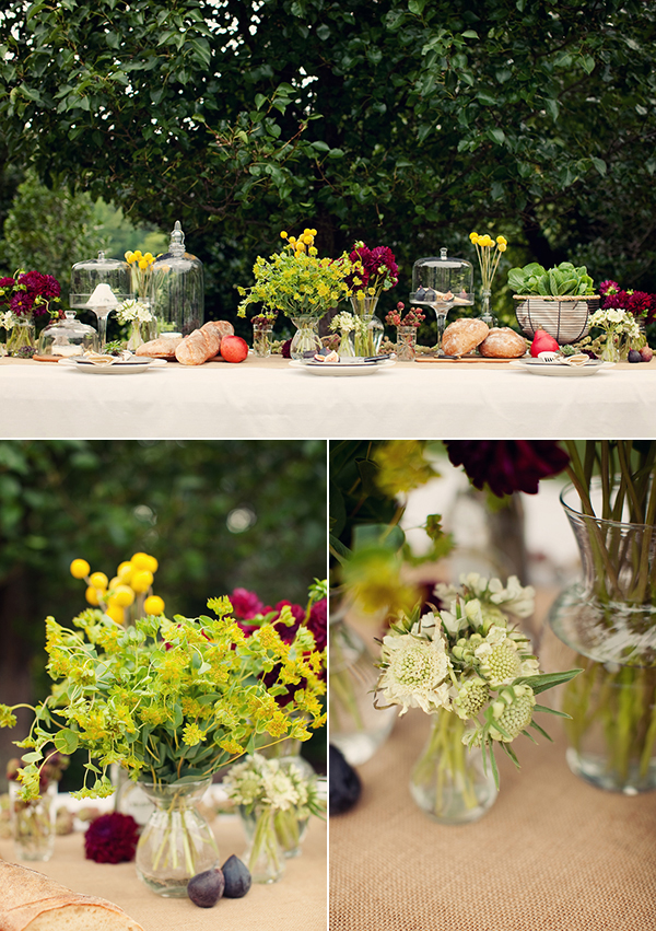 Ask cynthia french country - French country table centerpieces ...