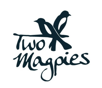 Two Magpies Find