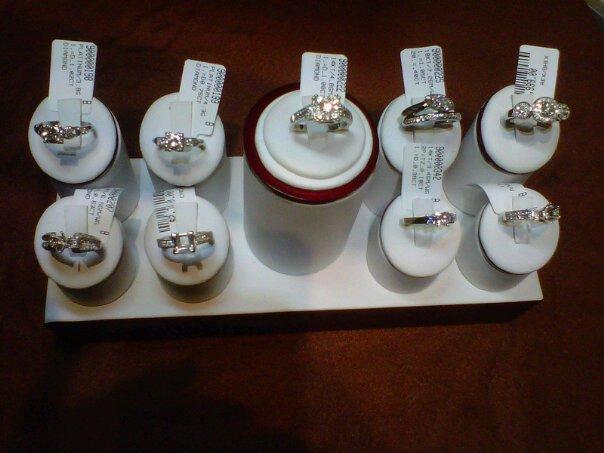 engagement rings huntingtondix hills long island - Pawn Shop Wedding Rings